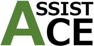 アシストCE株式会社ロゴマーク